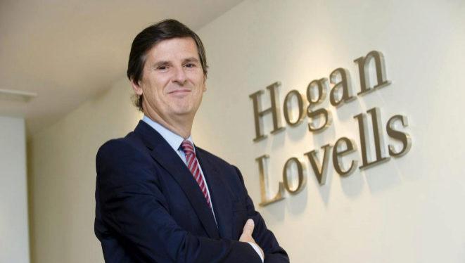 Hogan Lovells factura 42 millones de euros en España