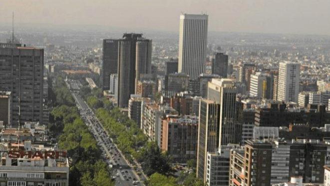 Los bufetes conquistan la 'milla de oro' de Madrid y Barcelona
