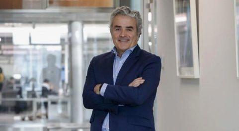 Iñaki <HIT>Ereño</HIT>, CEO de Sanitas.