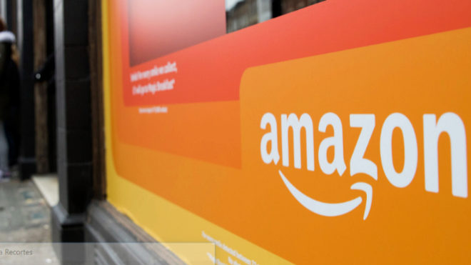 Amazon cerrará sus quioscos en Estados Unidos