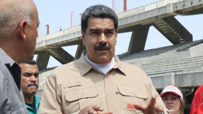 Maduro no puede declarar persona no grata al embajador alemán — Guaidó