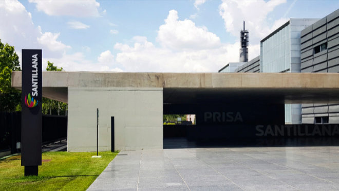 La CNMC autoriza a Prisa la compra del 25% de Santillana, que llegará al 100%