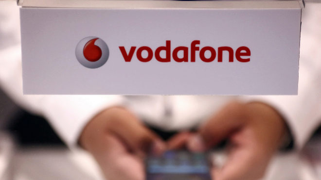 7fc277f4473 Vodafone plantea un recorte de plantilla de hasta a 1.130 ...