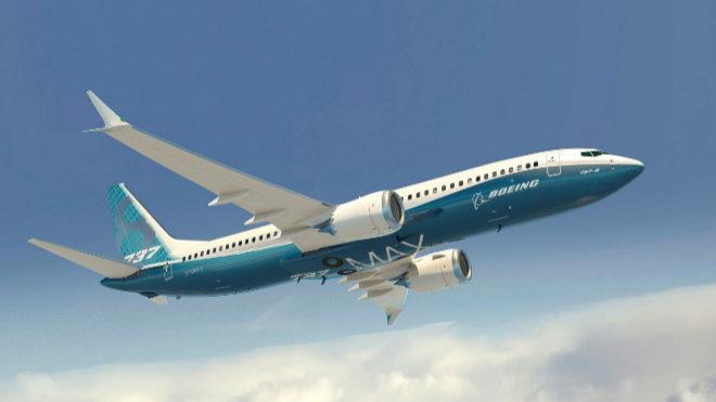 Suspenden viajes de personal de ONU en aviones Boeing 737 Max 8