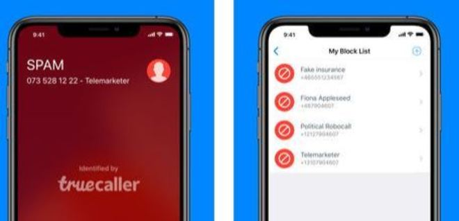 Cinco aplicaciones para saber quién llama desde un número desconocido