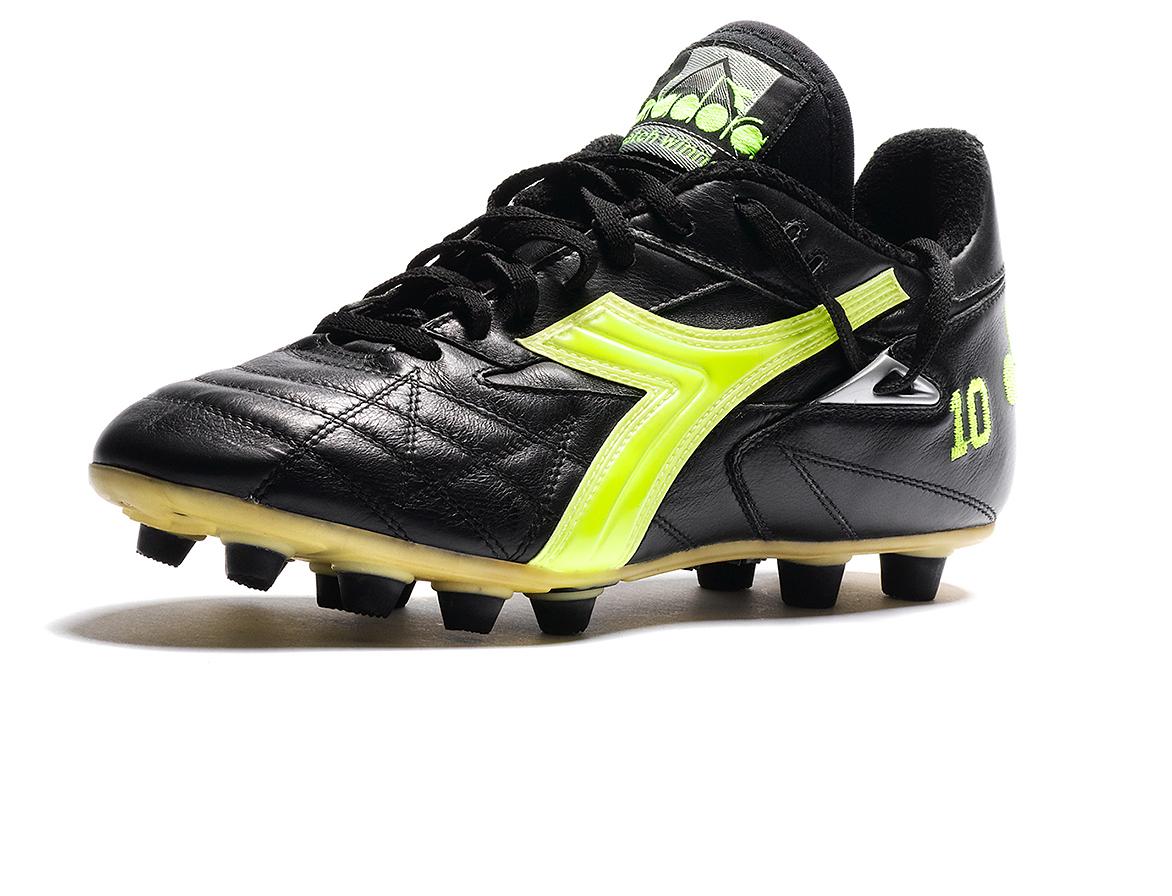 zapatos diadora futbol profesional