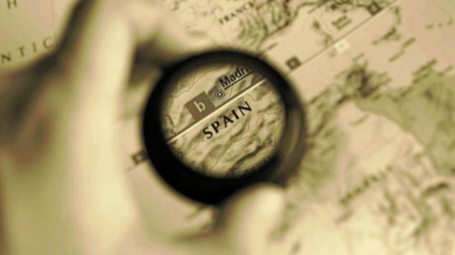 La inversión de los fondos soberanos durante el último ejercicio en...