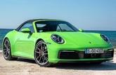 Si ya es un placer conducir el icono en su versión coupé, con el...