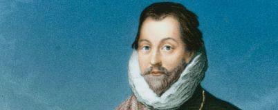 Sir Francis Drake fue presuntamente considerado como un mero...