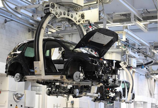 Volkswagen desarrollará baterías en Europa de la mano de Northvolt