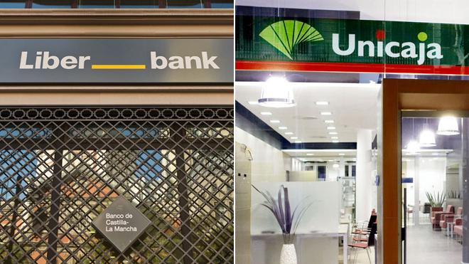 Menos Unicaja Y En Bolsa Liberbank 500 Valen 2019 Millones 80nOvmNw