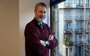 El presidente en funciones de Sociedad Civil Catalana Josep Ramon...