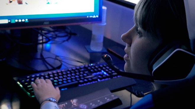 Gaming en redes sociales
