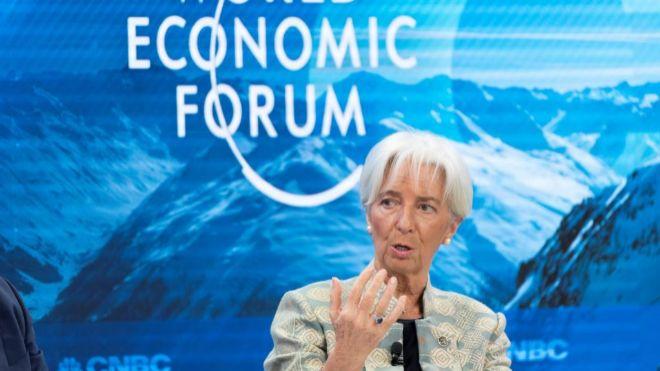 Mundo: El FMI anticipa un complicado panorama para la economía mundial