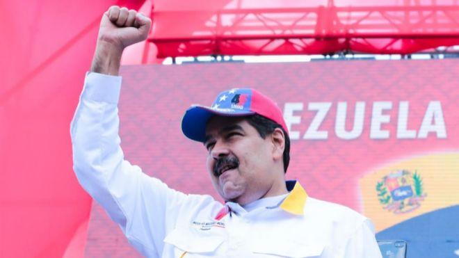 Díaz-Canel rechaza sanciones contra sector petrolero venezolano