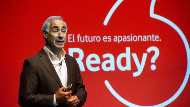 Vodafone lanza datos móviles ilimitados a cambio de limitar la velocidad