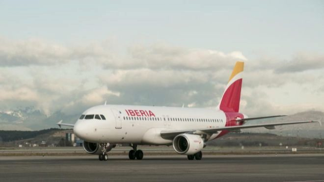 Iberia recibirá cuatro Airbus A350-900 adicionales hasta 2023