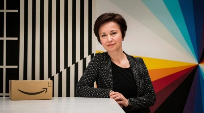 Mariangela <HIT>Marseglia</HIT>, country manager de...