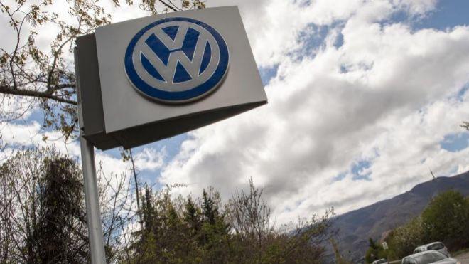Negocios 15/04/2019 Acusan de fraude al expresidente de Wolkswagen por coches trucados