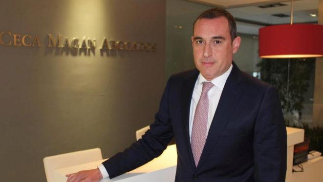 Ceca Magán ficha a José María Pastrana como socio del área de fusiones