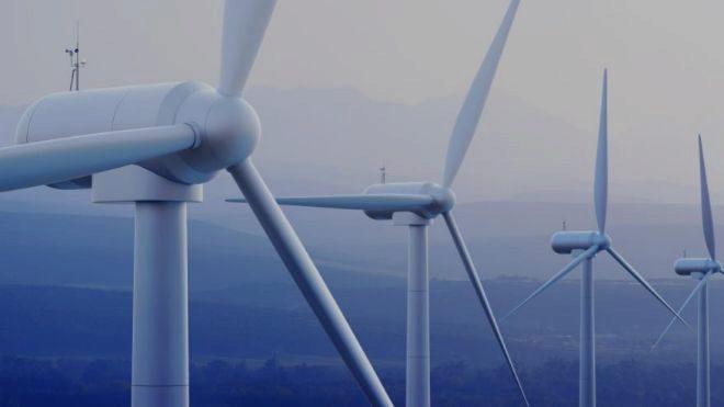 La aportación de las renovables a la generación eléctrica se reduce en un 18% en lo que va de año