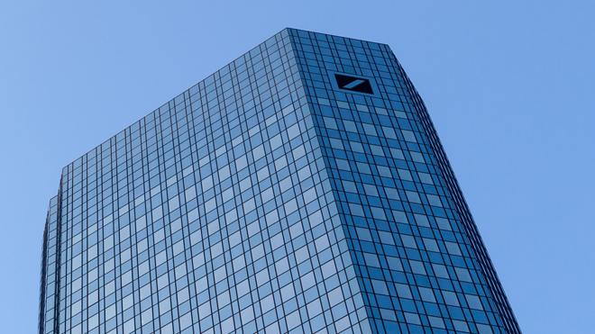Deutsche Bank y Commerzbank descartan su fusión, porque no la ven rentable
