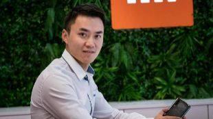 Wen Ou, director de Xiaomi ara Europa Occidental.