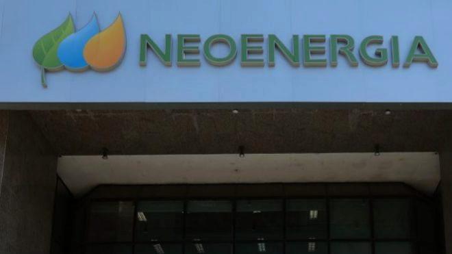 Sede de Neoenergia en  Río de Janeiro (Brasil).