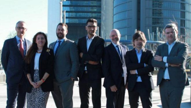 Ecija integra Colón de Carvajal y se abre al mercado chino