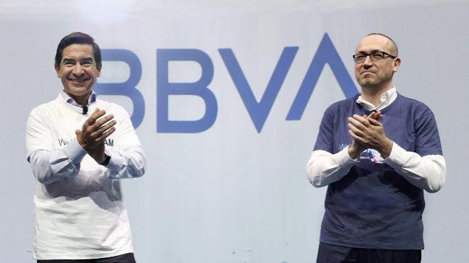 BBVA dejará de usar el nombre Bancomer