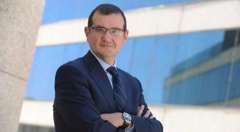 Francisco Hortigüela, nuevo director general de Ametic.