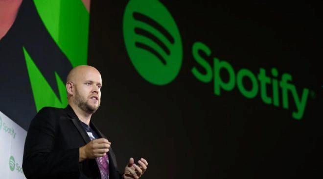 Spotify llega a los 100 millones de subscriptores