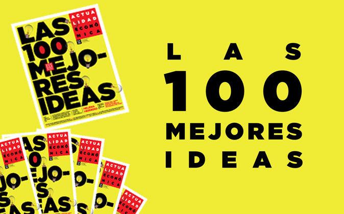 Las 100 mejores ideas del año