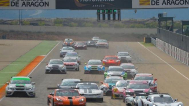 Calendario Wtcc 2020.Motorland Aragon Albergara El Campeonato Del Mundo De
