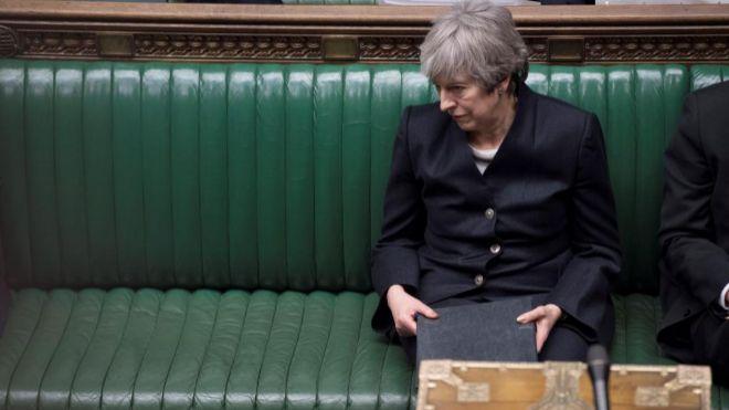 Partidos británicos culpan al Brexit en elecciones locales Associated Press