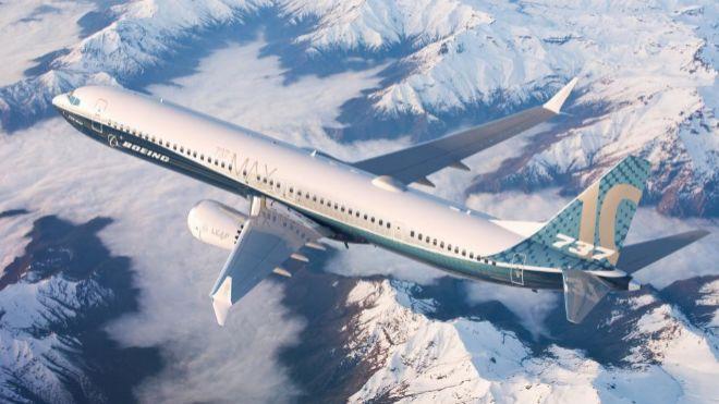 Boeing sabía que alerta en cabina del 737 Max arrojaba errores