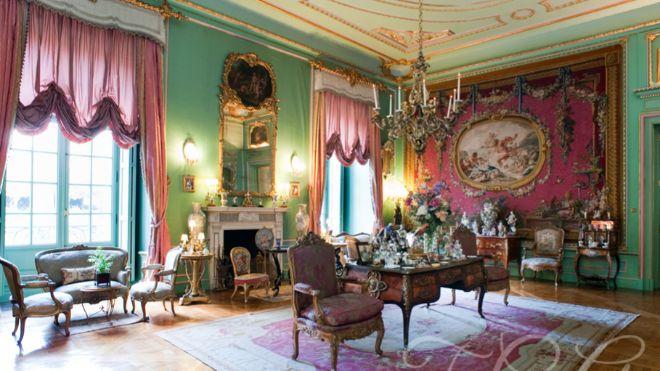 El Palacio de Liria abrirá sus puertas al público todos los días