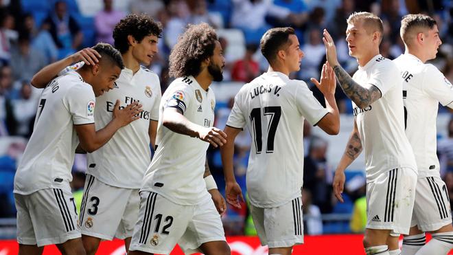 El Real Madrid y Adidas renuevan su alianza hasta 2028