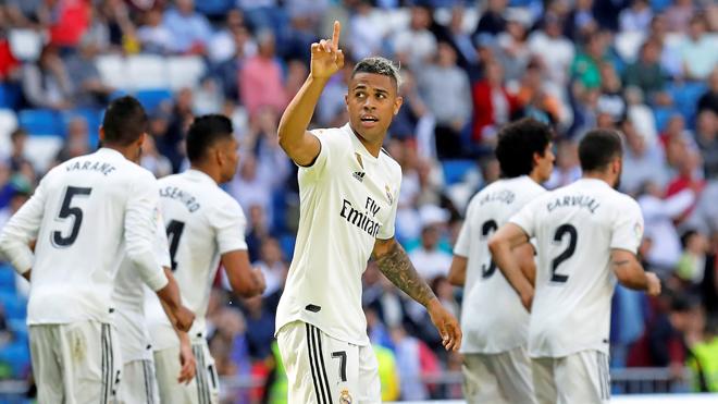 Propiedad código Morse ignorancia  El Real Madrid y Adidas, líderes en patrocinios | Deporte y Negocio