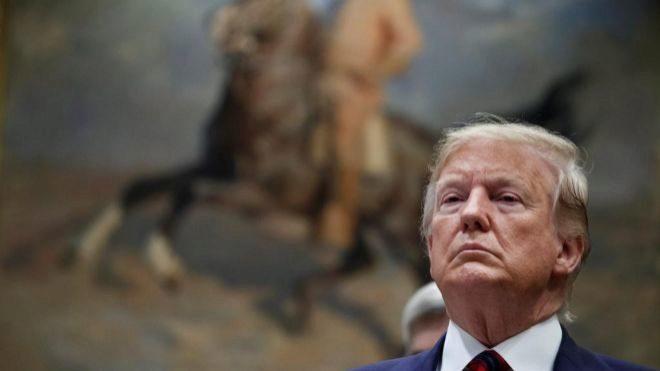 Trump pondrá aranceles a todos productos chinos