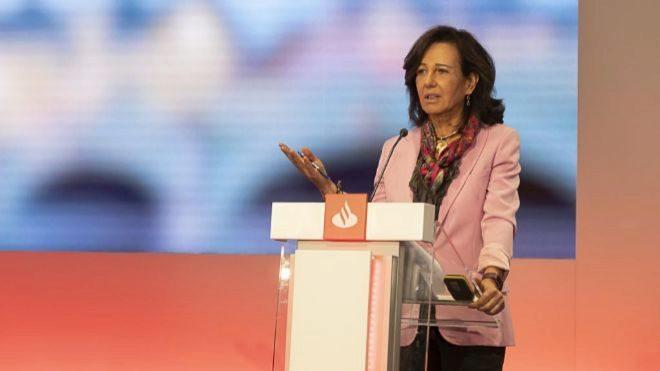 Banco Santander anuncia el despido de 3.700 empleados en España