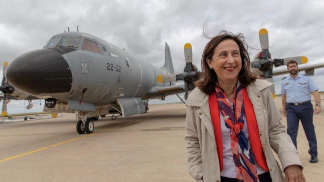 España retira fragata por diferencias con EE.UU. en caso Irán