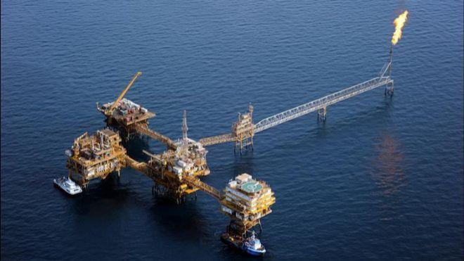 Sube un poco la producción de petróleo en Venezuela