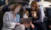 Que Meryl Streep participe en la segunda temporada de la serie de...