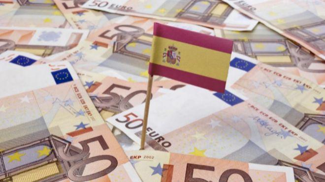 El bono español a 10 años, en mínimos históricos
