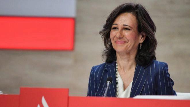 01c5f377 Santander rompe con la estrategia de emisión de deuda de los bancos ...