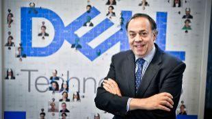 Ricardo Labarga, CEO de Dell EMC España
