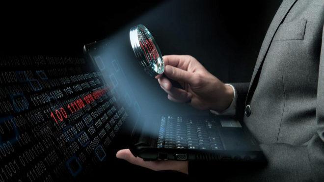Detective de Internet, un hallazgo laboral