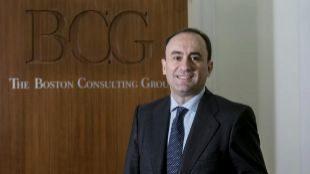 Rafael Rilo, director general de BCG en Iberia.