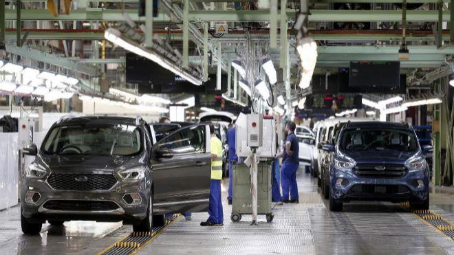 Ford elimina 7.000 empleos en todo el mundo | EL UNIVERSAL - Cartagena